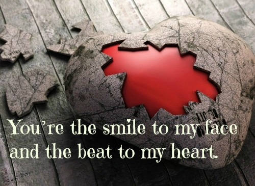 Love Romantic Quotes Interesting The 50 Best Romantic Love Quotes Of All Time
