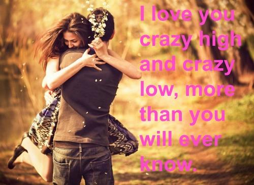 romantic quotes in english