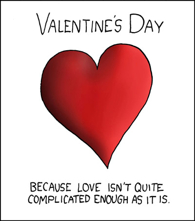 valentines day funny quotes