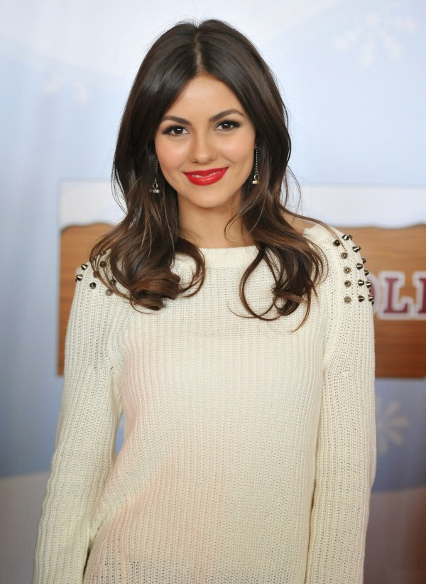 victoria justice all time best look