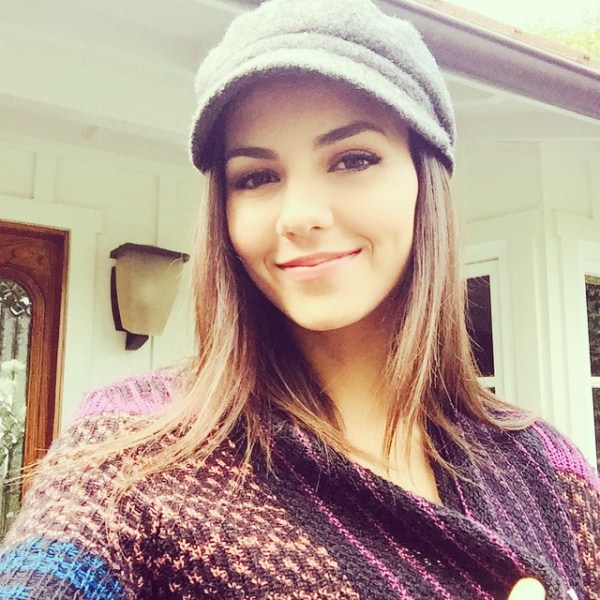 victoria justice without makeup