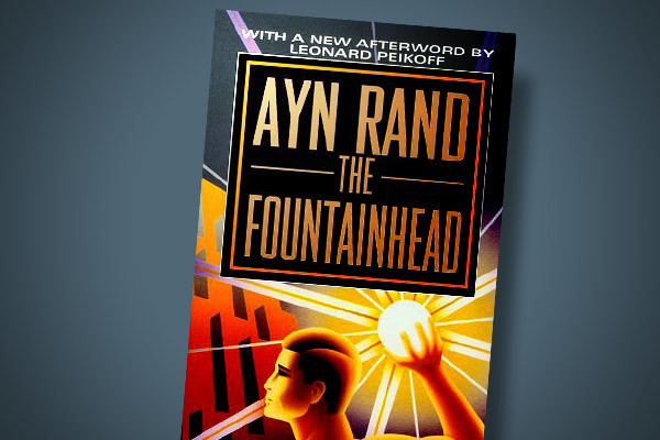 Ayn Rand The Fountainhead Scholarship