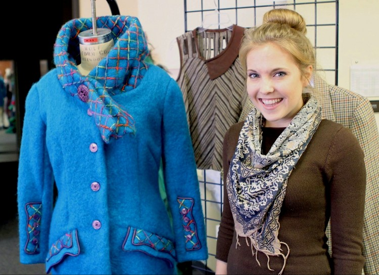 National Make It Yourself Wool Competition