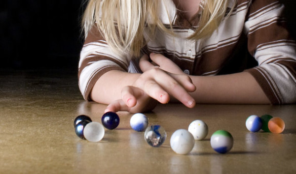 National Marbles Tournament Scholarship