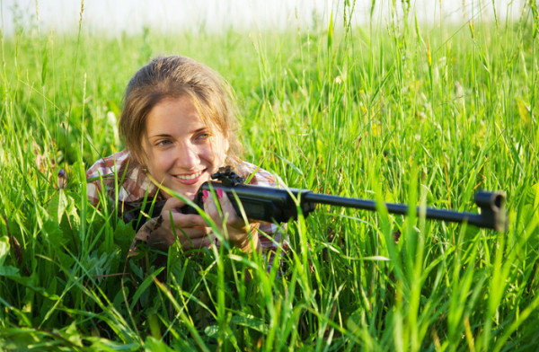 National Rifle Association YES Scholarship