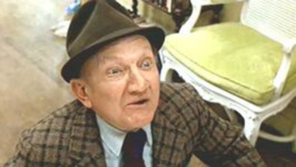The Billy Barty Foundation