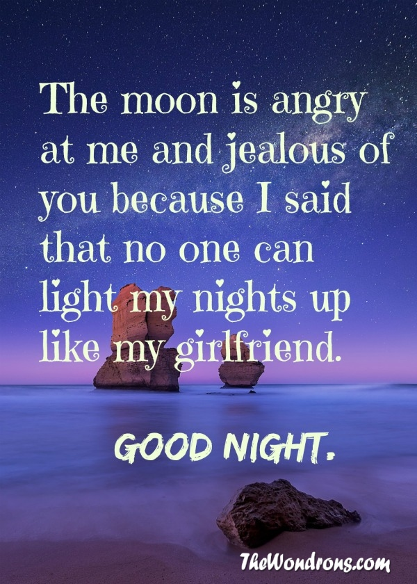 Image of: Sweet Dreams Good Night Love Quotes The Wondrous The 50 Best Good Night Quotes Of All Time