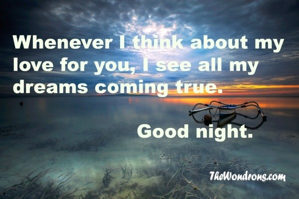 Sexy Good Night Quotes For Him The 50 best good night quotes of all ... Romantic Good Night Quotes For Her