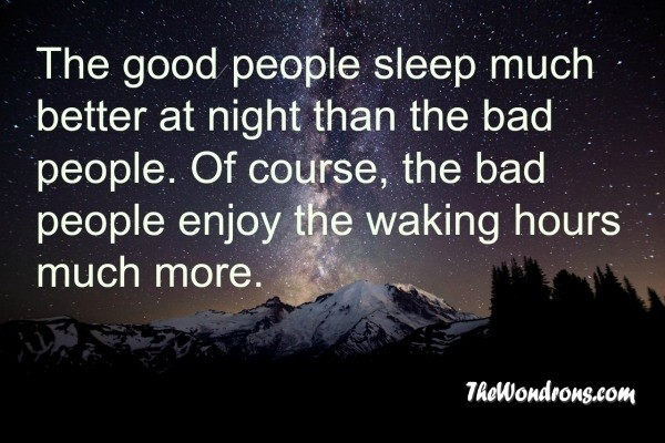 good night quotes images for friends