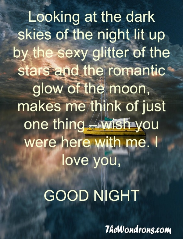 Night Love Quotes : Pics Photos - Best Love Good Night Quotes