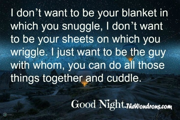 Good Night Love Quotes For Him Images : The 50 Best Good Night Quotes Of All Time The Wondrous