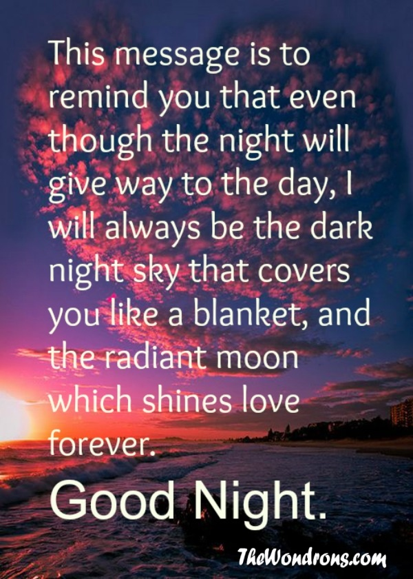 have a good night quotes