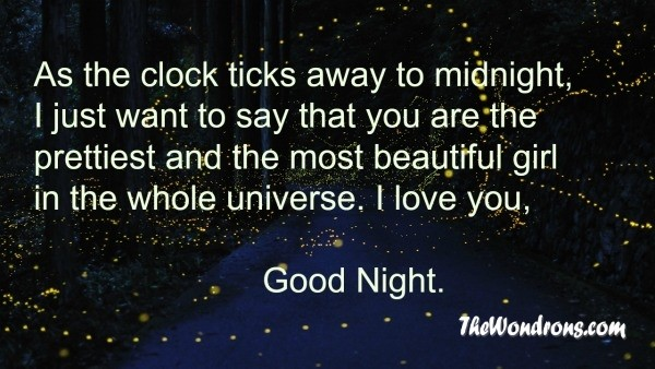 The 50 Best Good Night Quotes Of All Time