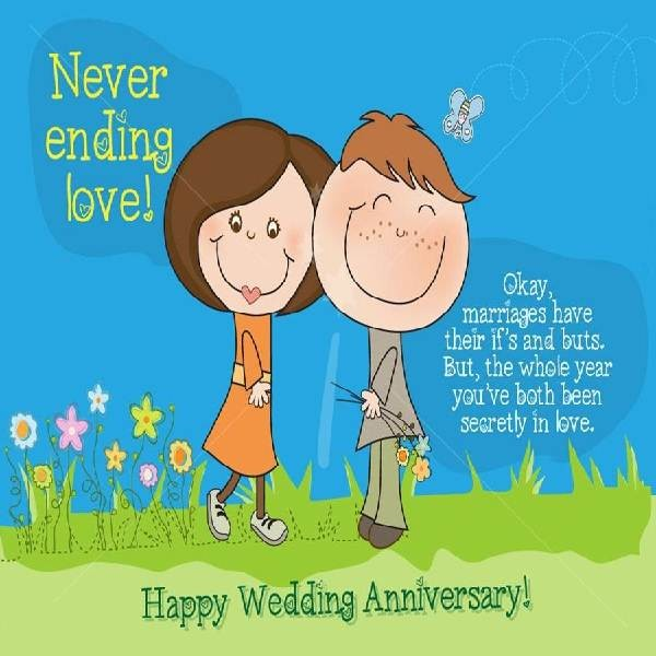 Nice Quotes For Wedding Anniversary: The 38 Best Wedding Anniversary Wishes Of All Time