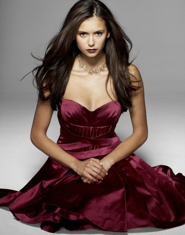 nina dobrev sexy and gorgeous