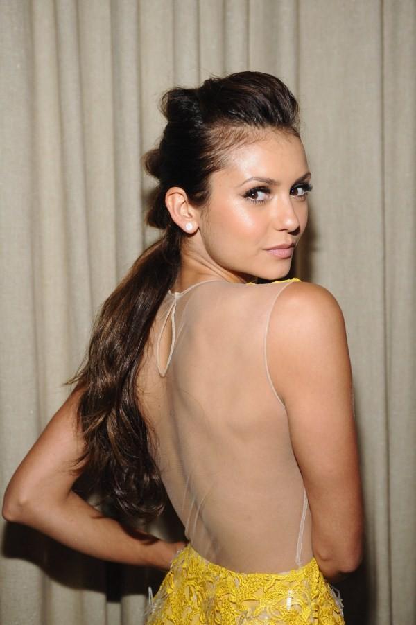 Nina dobrev sexy images