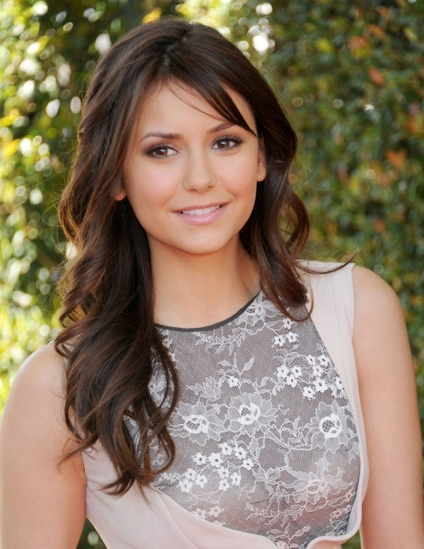nina dobrev without makeup
