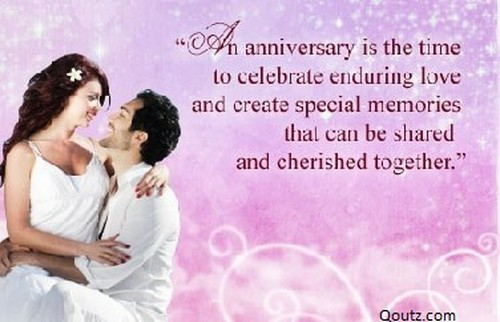 Quotes Wedding Anniversary Greetings