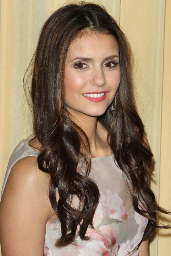 what is the age of nina dobrev how old is nina