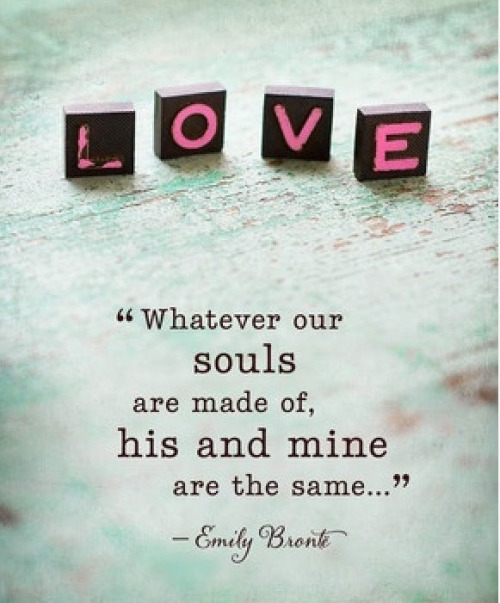 1st love quotes
