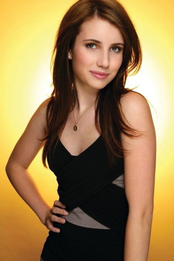 actress emma roberts