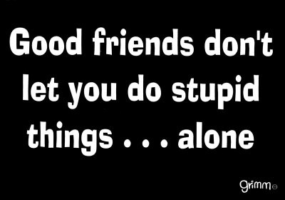 Funny Quotes About Friendship Endearing The 40 All Time Best Funny Quotes About Friends