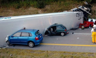 crazy accidents pictures