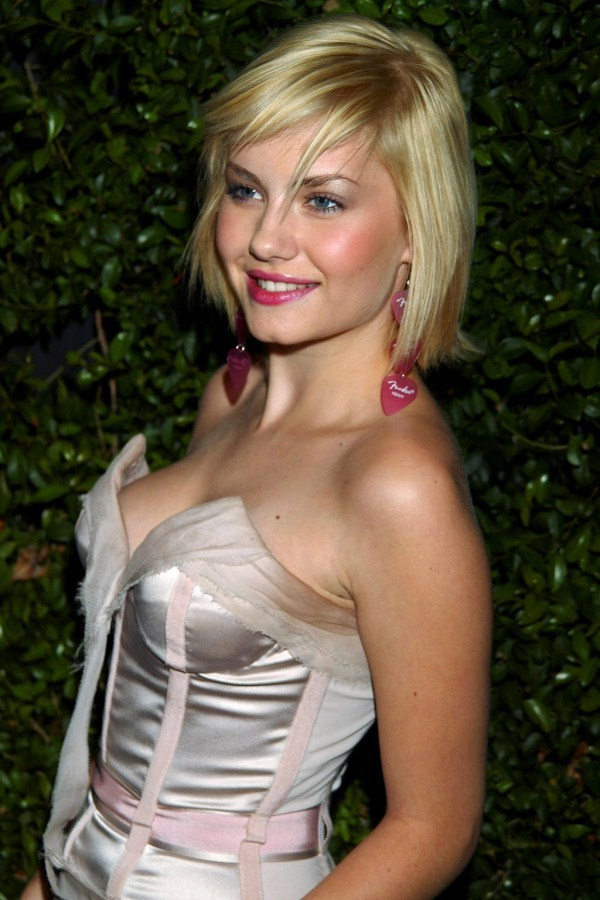 elisha cuthbert movies and tv shows