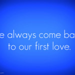The 23 Best First Love Quotes For Lovers