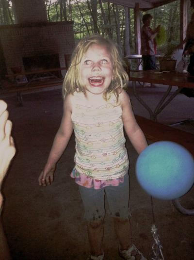 freaky halloween pictures