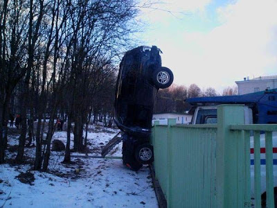 funny accident wallpapers