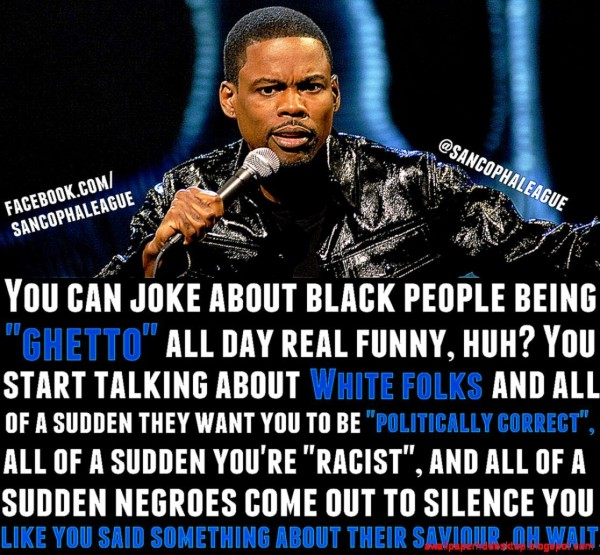 funny black people jokes