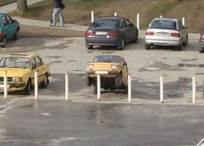funny cars accidents