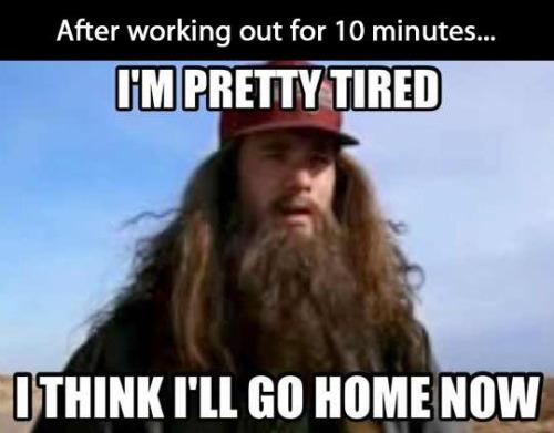 funny fitness photo