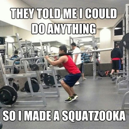 Funny Meme Gym : The all time best funny gym pictures