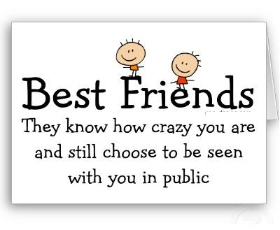 funny friend sayings