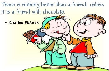 funny friendships quotes