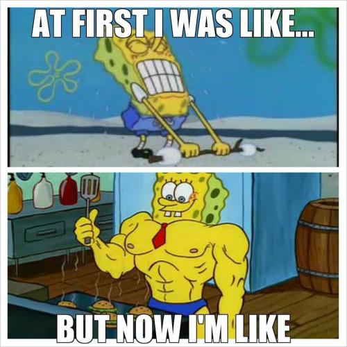 funny gym stuff