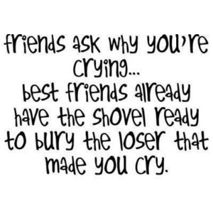 funny true friends quotes