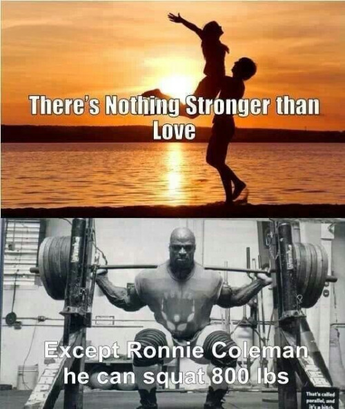 gym funny