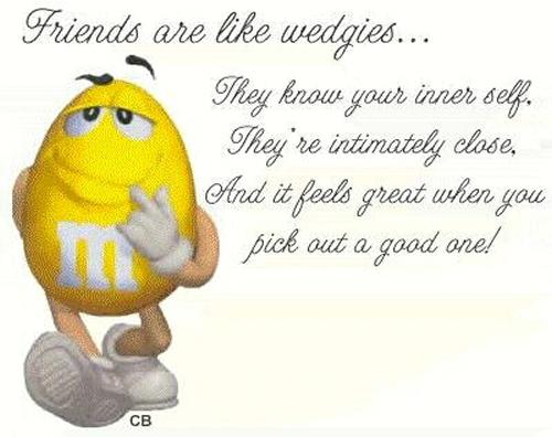 hilarious best friend quotes