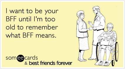 humorous friendship quotes