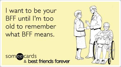 humorous friendship quotes