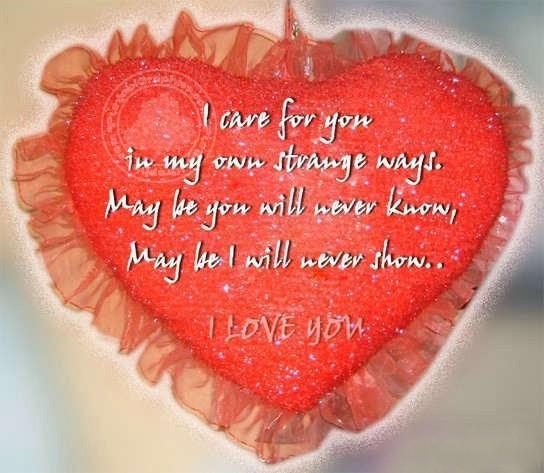 i love u my husband
