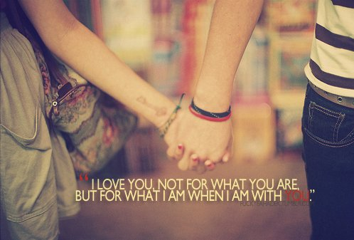 love quote for husband