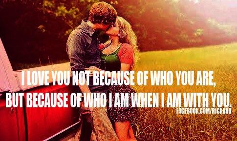 my last love quotes