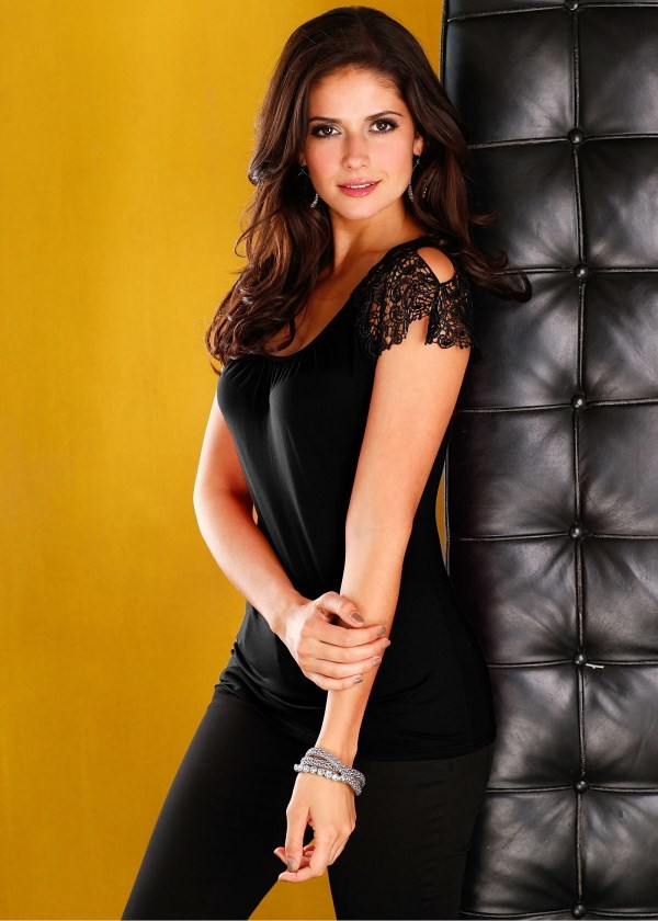only carla ossa pics