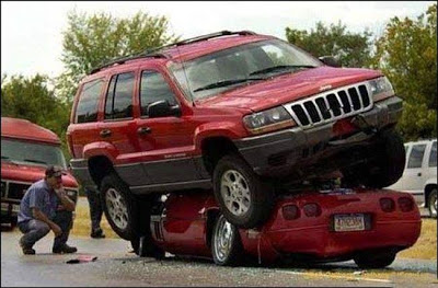 pictures of funny accidents