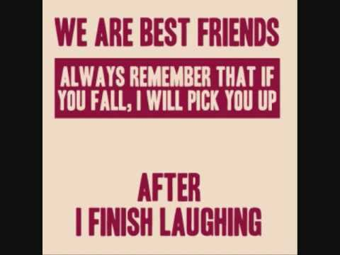 quotes friendship funny