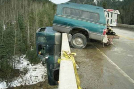 scary accident pictures